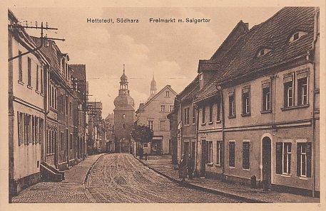 Foto Postkarte